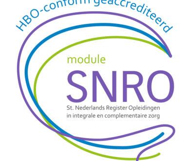 SNRO keurmerk hbo module