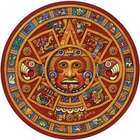 Opstellingen met Maya-astrology