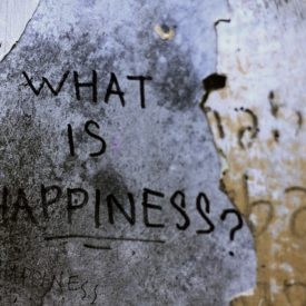 Van trauma naar weer gelukkig zijn